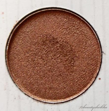Dark Brown Shimmer