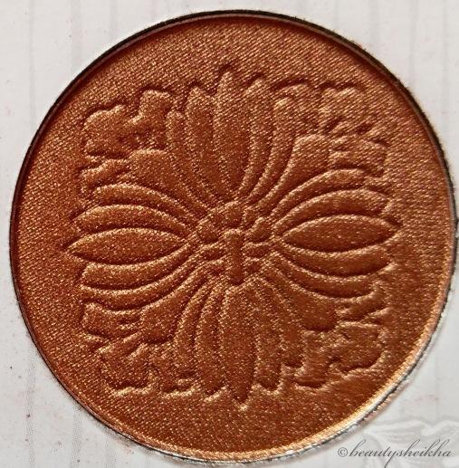 Shimmer Bronze
